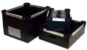 ESD conductive tote