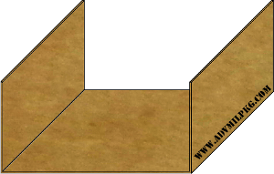 Corrugated-Scored-Sheets-Pad